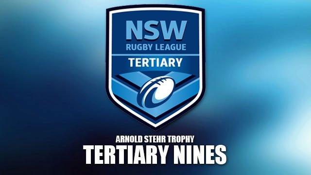 Tertiary League Nines